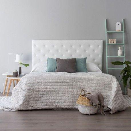 Gouda cabecero cabeceros camas Pinterest Cabecero, Dormitorio