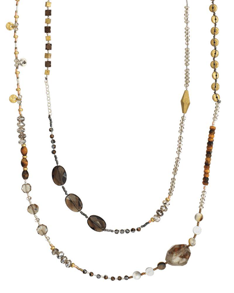Harvest Necklace N3108 Jewelry by Silpada Designs Jewelry