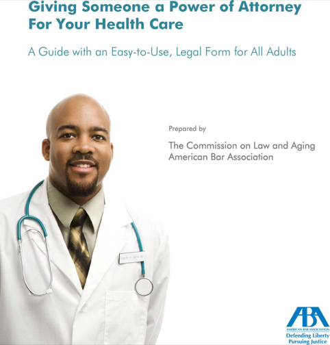 Health Care Power Of Attorney Form  TemplatesForms