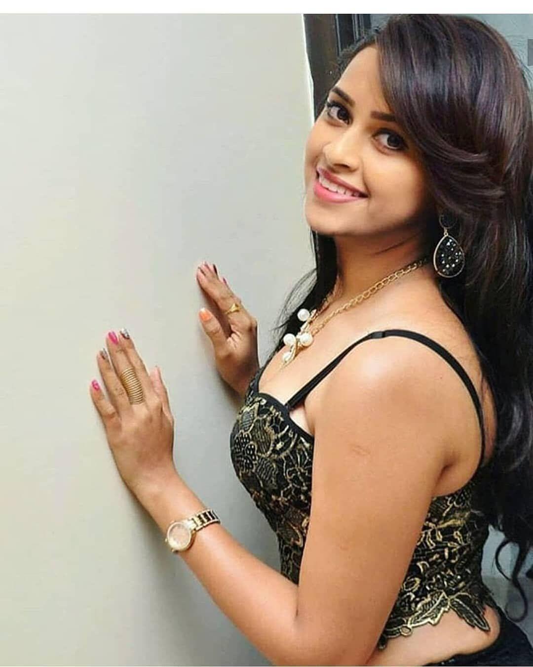 Sridivya 💕 . | Model, Cute beauty, Fashion tips for women