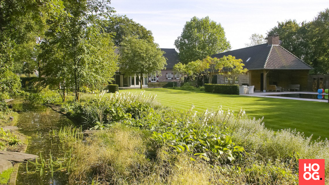 Van mierlo tuinen luxe boerderijtuin hoog □ exclusieve woon