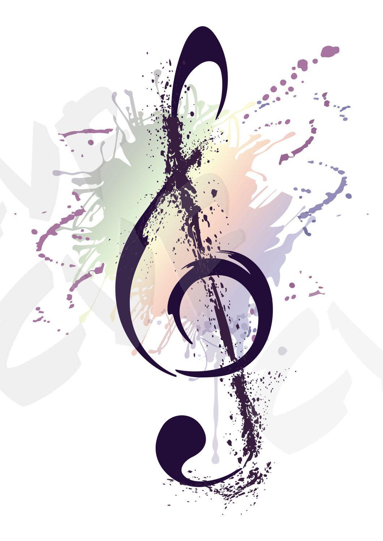 Sheet Music 4 Musical Note Symbol Treble Clef Classical Sound Piano Keys Symbol Keyboard Logo Svg Eps Png Vector C Music Note Symbol Treble Clef Music Logo