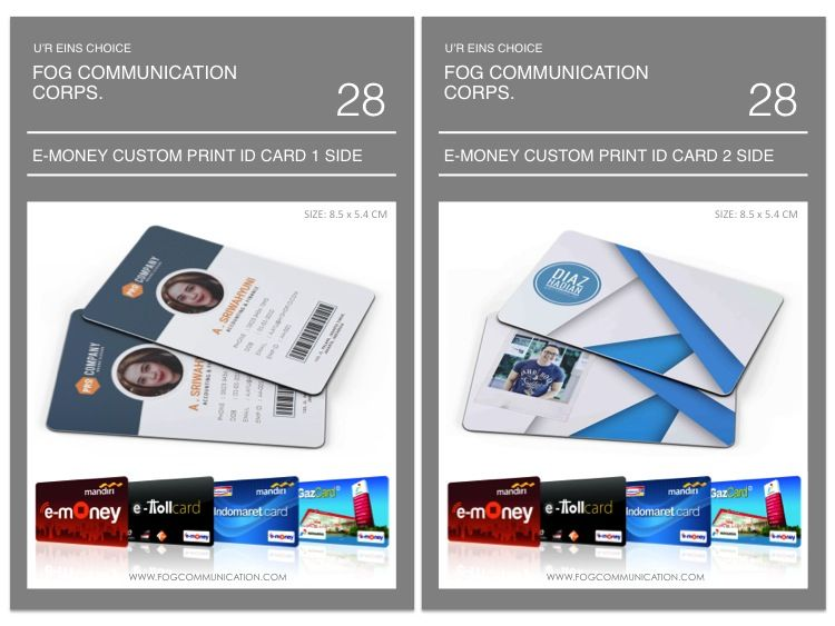 Pin Oleh Icha Annisa Di Card Kartu Marketing Kreatif