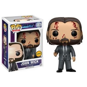 Search results for john wick | Pop Price Guide