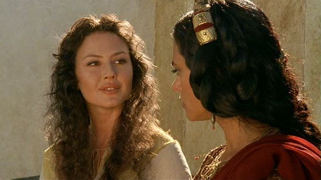 Kristenfilm: Close to Jesus: Mary Magdalene (2000)