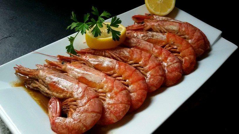Ocho recetas con gambas.Y recuerda que puedes seguir todas nuestras publicaciones enFacebook: La Cocina de Pedro y Yolanda.