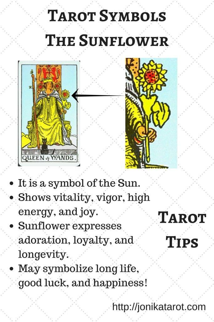Symbols In Tarot Totally Tarot Group Board Pinterest Tarot