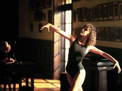 30 Delightful Dance Scenes Dance Movies Flashdance Movie