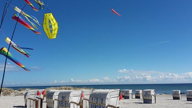 Grömitz beach Reisen, Urlaub, Reiseziele