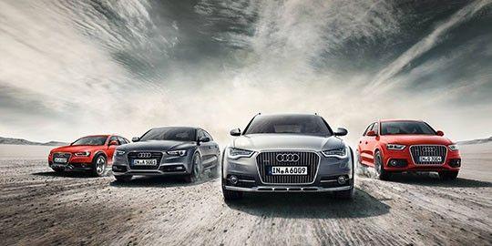 LQUATTROAQRange Automotive Pinterest Ranges Cars And - Audi car configurator