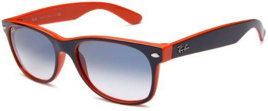 64841bac10 Ray-Ban RB2132 New Wayfarer Sunglasses
