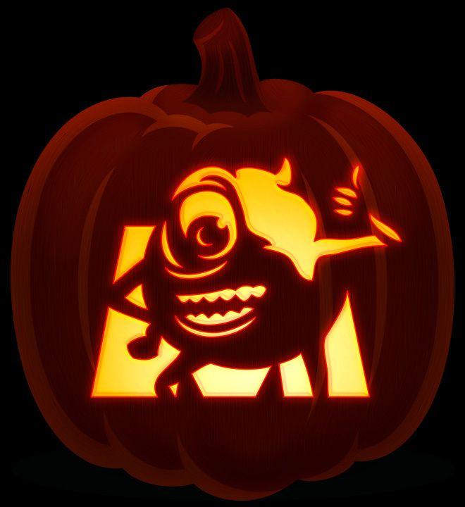 Mike Wazowski | Fall/Halloween | Pinterest | Halloween 2017 and ...