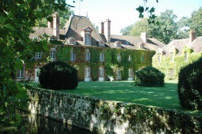 Vente de prestige château Melun