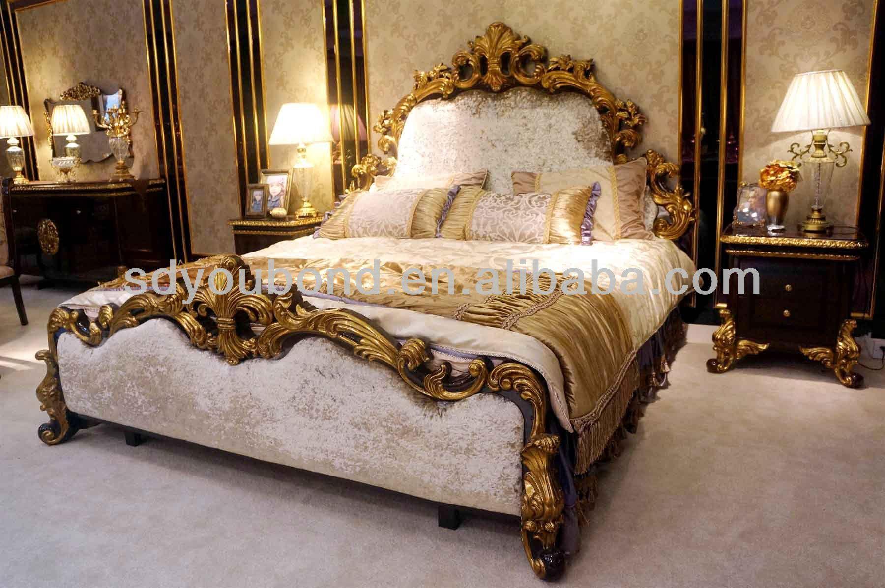Klassische Italienische Schlafzimmer, Italienische Möbel ...