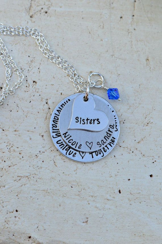 Christmas Gifts For Sister Top Selling Items Big Gift Jewelry Birthd
