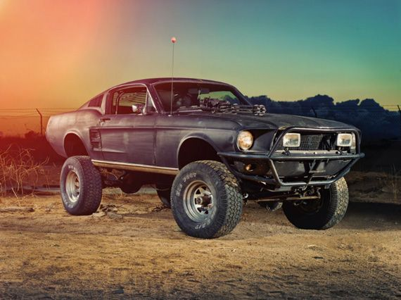 mad max style muscle car garage pinterest cars mad max and guns. Black Bedroom Furniture Sets. Home Design Ideas