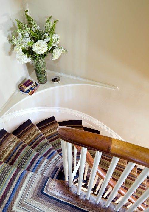 Best 43 Cool Carpet Runners For Stairs To Make Your Life Safer 400 x 300