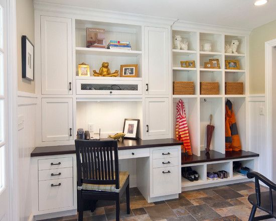 laundry office. Laundry Room Design, Pictures, Remodel, Decor And Ideas - Page 3 Office R