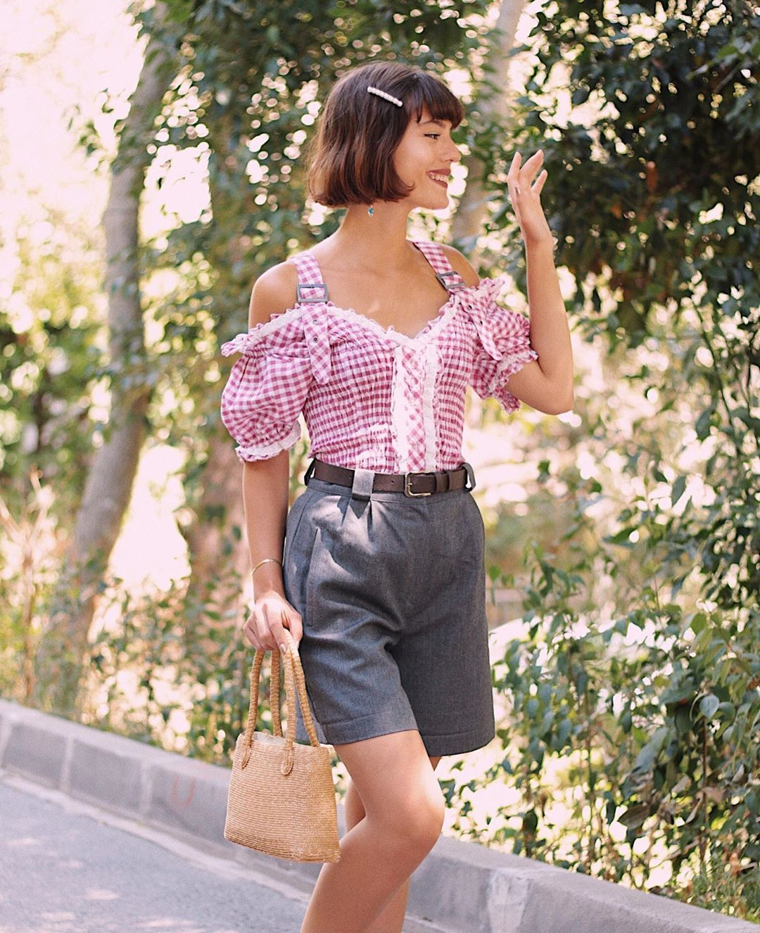 Pin On Cute Vintage Outfit Ideas That Make You Feel Nostalgic