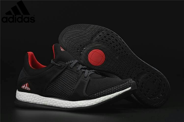 buy online 32407 ba725 Men s Women s Adidas Pure Boost X Training Shoes Black Red,Adidas-Ultra  Boost Shoes Sale Online