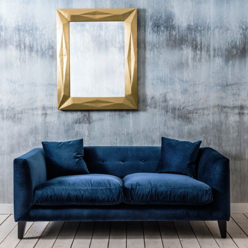 Beau Cool Midnight Blue Sofa , Great Midnight Blue Sofa 44 About Remodel Sofas  And Couches Ideas