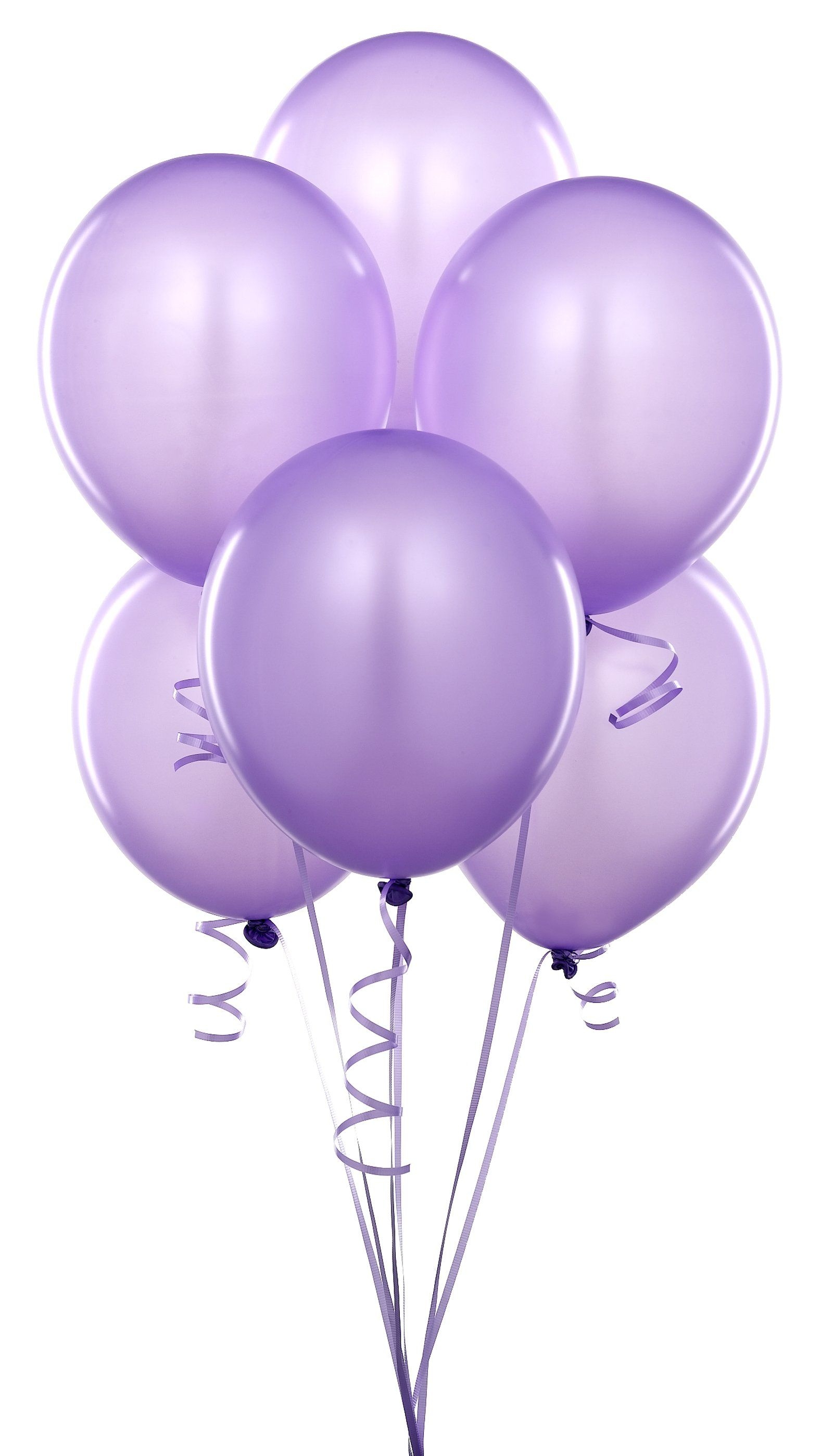 Lavender balloons lavender love pinterest lavender for What to do with balloons