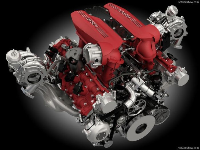 20 beautiful engines that will make you question your manufacturer