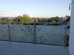 Best Image Result For Frosted Glass Balconies Glass Balcony 400 x 300