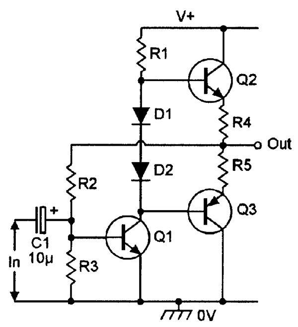 bipolar transistor cookbook  u2014 part 7 - nuts  u0026 volts magazine