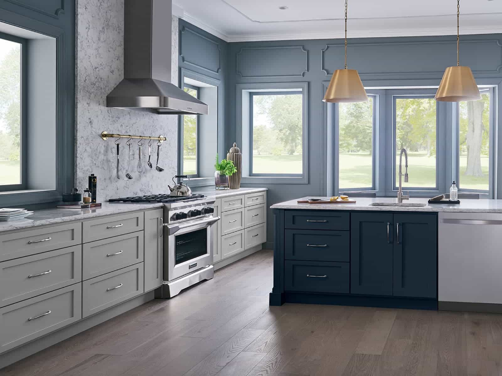 Best Kitchens Without Upper Cabinets Bertch Cabinet 640 x 480