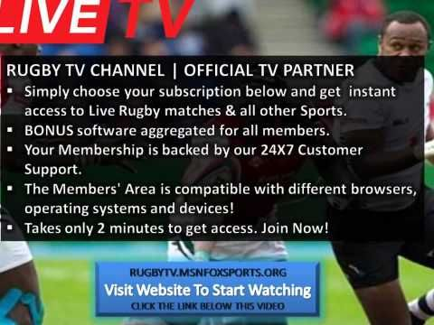 Usa 7 S Vs Kenya 7 S Cape Town 7s 2015 Rugby Tv Tv Channel Watch Rugby