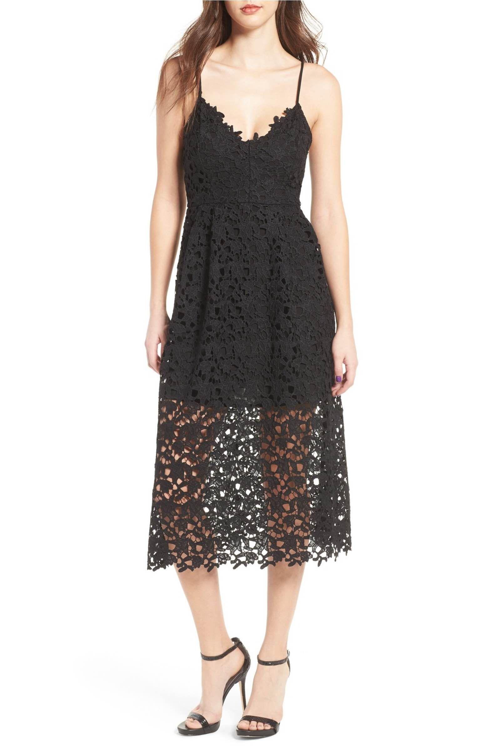 Lace midi dress lace midi dress midi dresses and nordstrom
