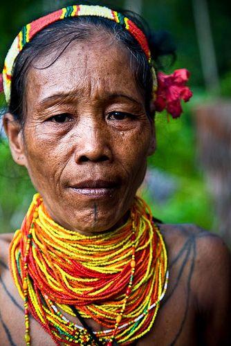 Pin On Ethnic Indonesia
