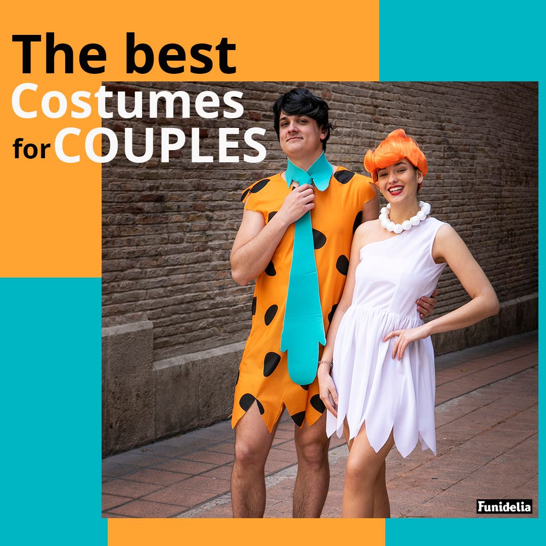 Funidelia top ideas of costumes for couples. find more on our