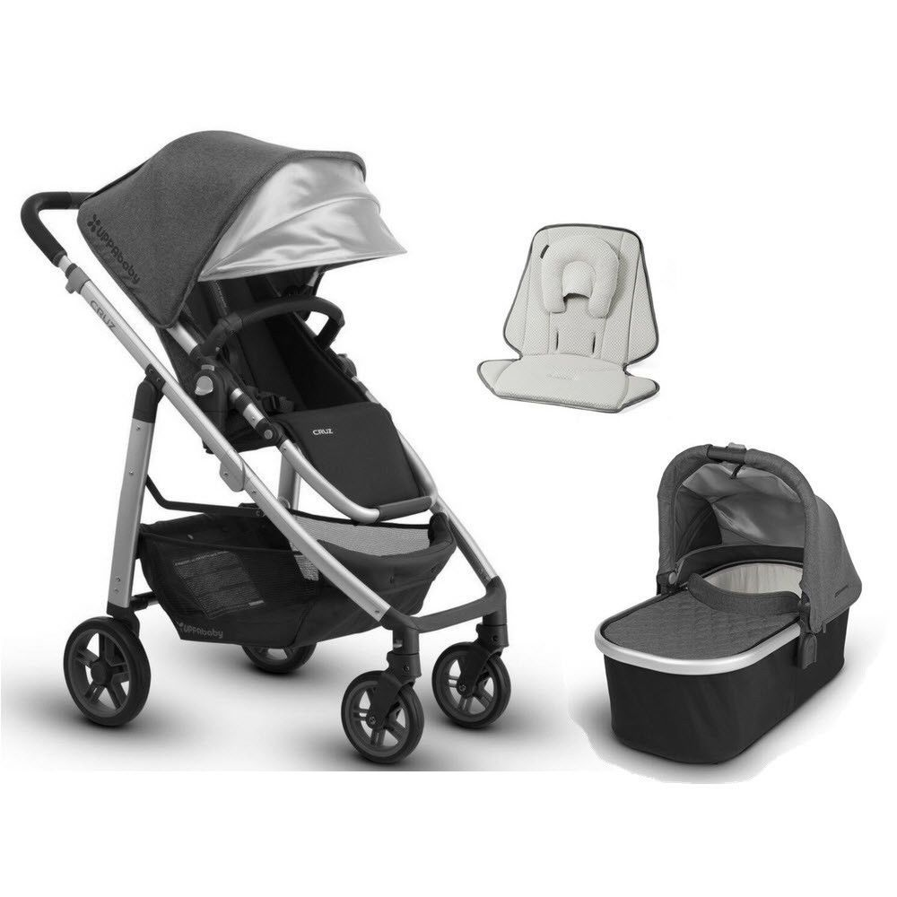 Best Newborn Prams Australia 2018 Uppababy Cruz Stroller Latest Available Model Through