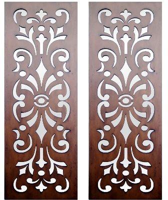 Home Interior Wall Art Timber Wall Art Set Of 2