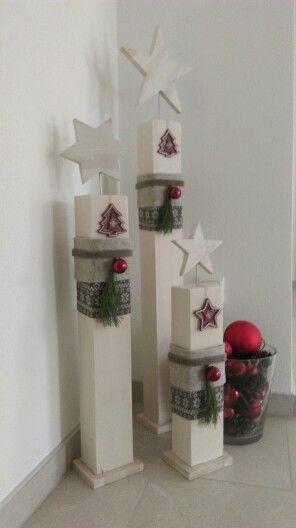 Weihnachtsdeko Weihnachtsbasteln Weihnachten Dekoration Basteln Weihnachten