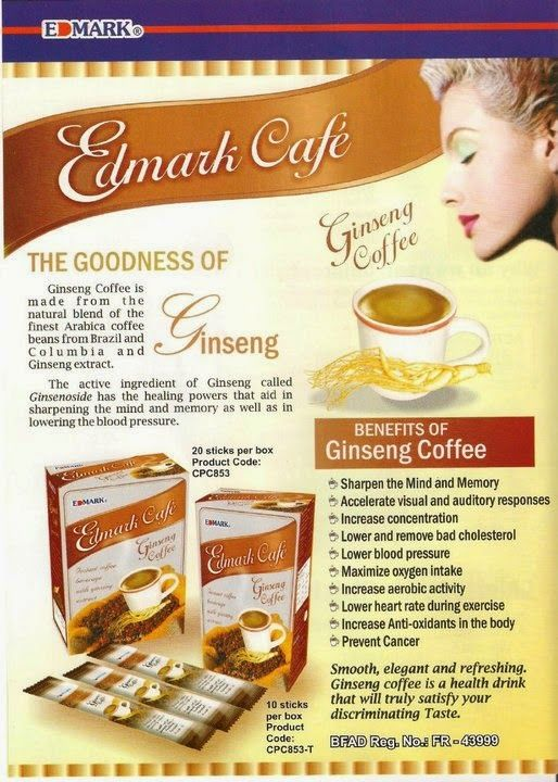 Pin On Ginseng Coffee South Africa