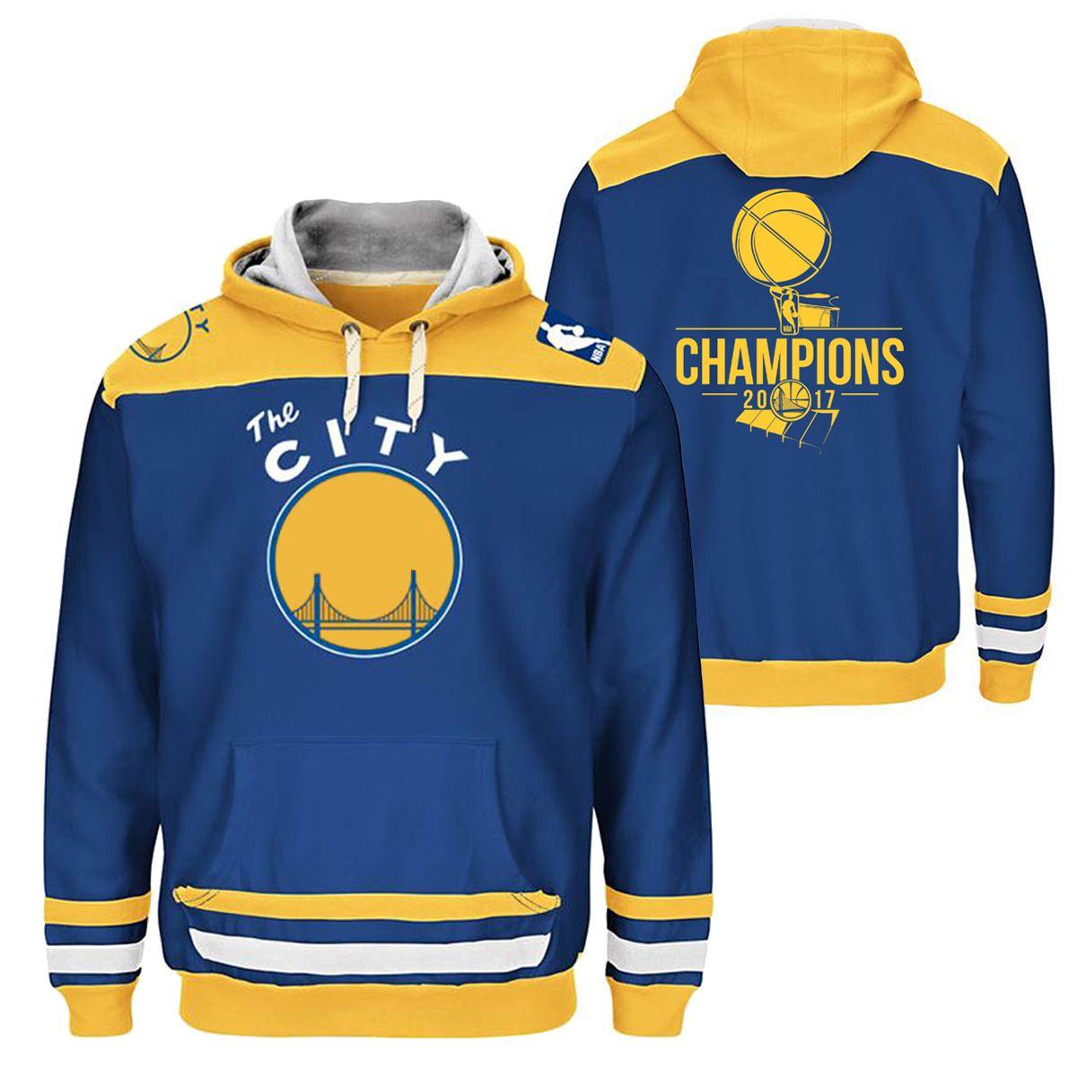 huge discount 7ba6f 3f4f0 warriors championship hoodie