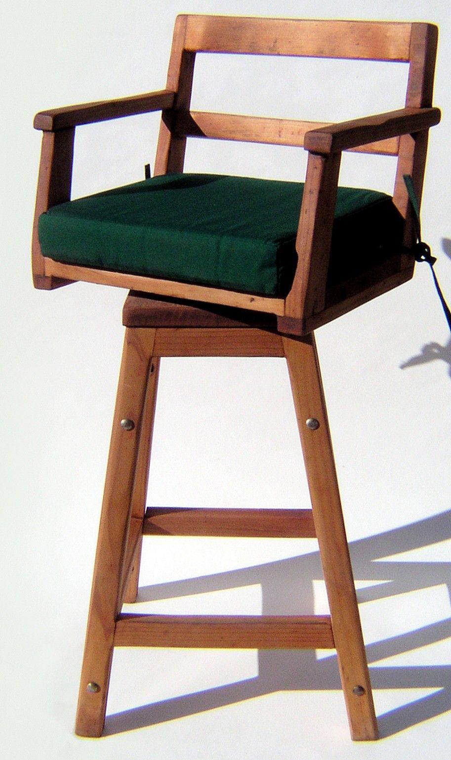 Kitchen Chairs Chair Cushions Bar Stool Seat