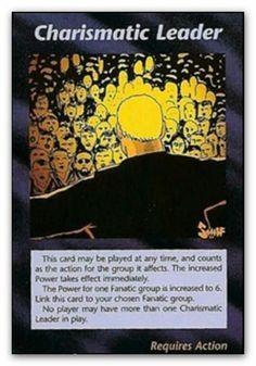 Illuminati Spielkarten