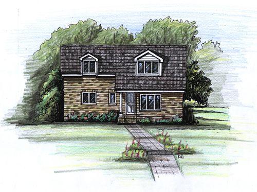 Small House Designs: Contemporary Designs, Fareham, Winchester, UK ...