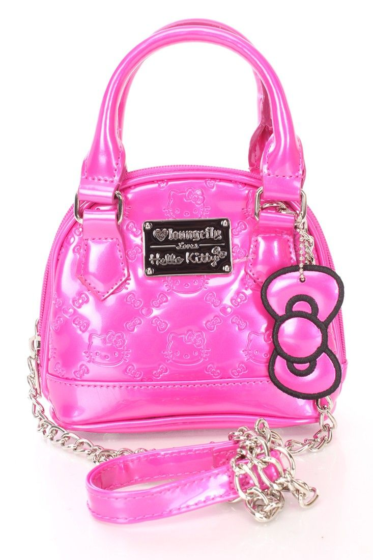 f890d4ebc Stay fashionably correct when you add this chic mini handbag to your  collection! This handbag