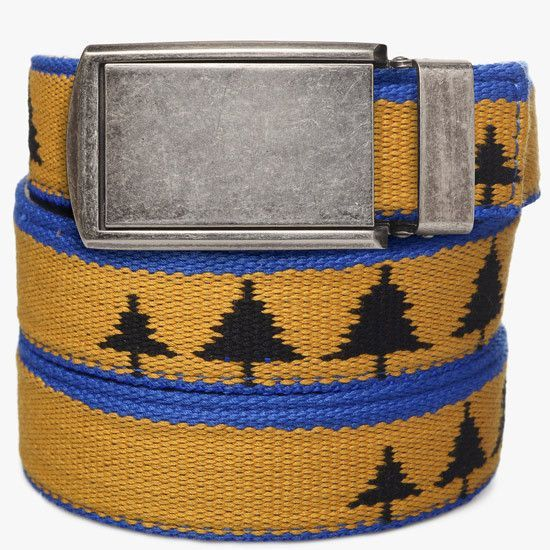 Frontier Canvas Belts