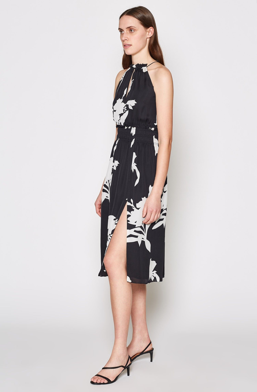 Jerelle silk dress silk dress dresses white silk dress