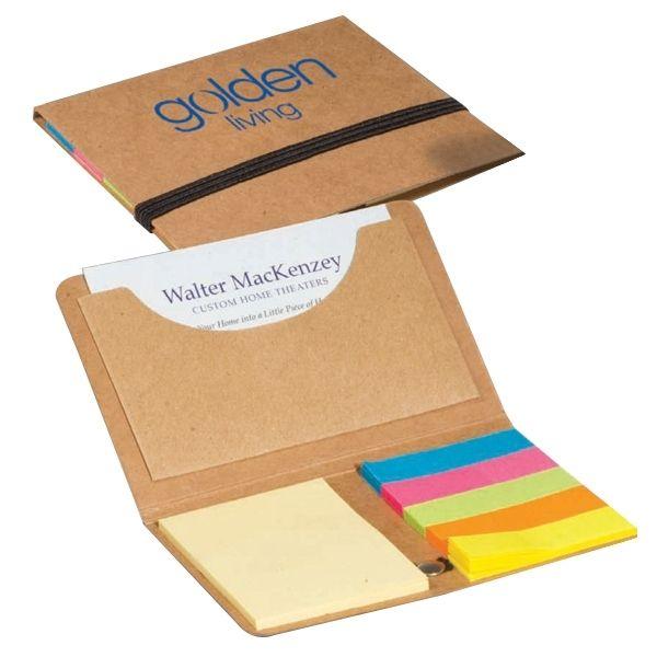 Business card sticky note holder holder folder pinterest business card sticky note holder colourmoves
