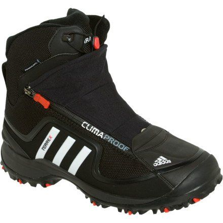 reputable site 1e539 40e84 adidas Outdoor Terrex Conrax ClimaProof Snow Boots - Men s -  http   authenticboots.