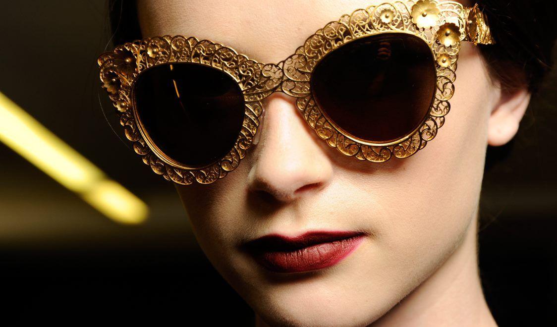 Dolce Gabbana 2013 F/W