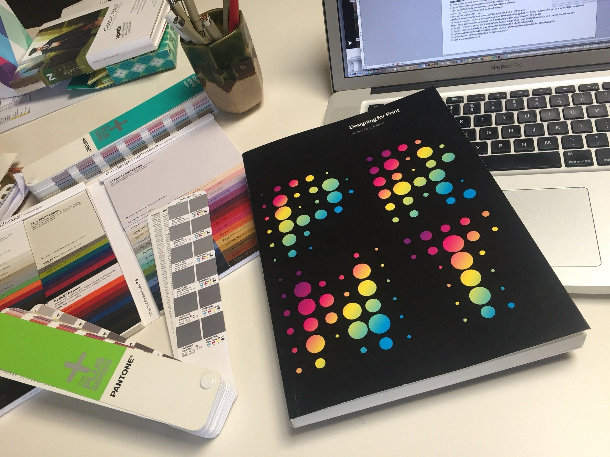 Designing for print book preorder paper water ink pinterest