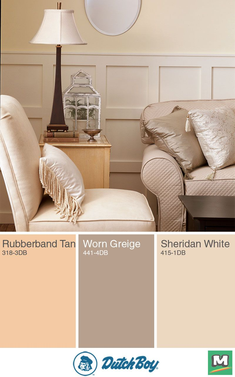 Embrace Neutrals This Color Palette From Dutch Boy Is Subtle And Understated Yet Warm And Inviting Dutch Boy Colors Living Room Warm Dutch Boy Paint Colors #warm #cozy #colors #for #living #room